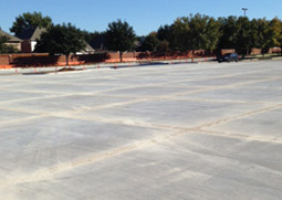 Paving Contractors in Dallas Fort Worth TX | Fireman's