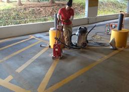 Fireman's Paving Contractors