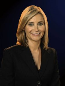 President Renee Gilmore
