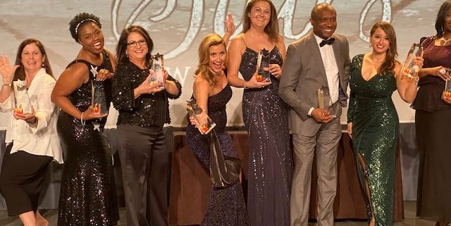 Women's Business Enterprise Of The Year awards