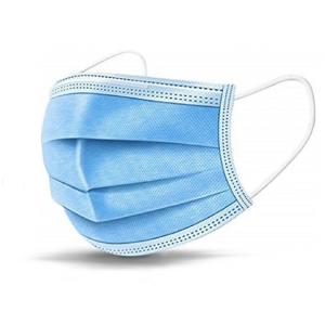 Single Use Medical Face Mask Lvl 2