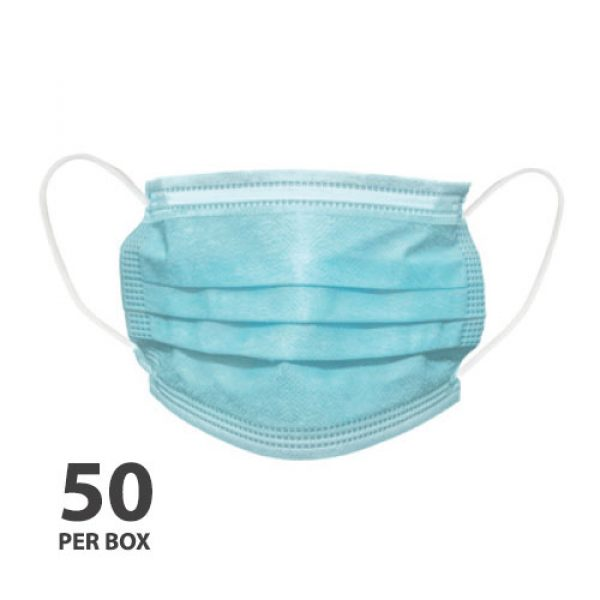 Single Use Medical Face Masks for sale