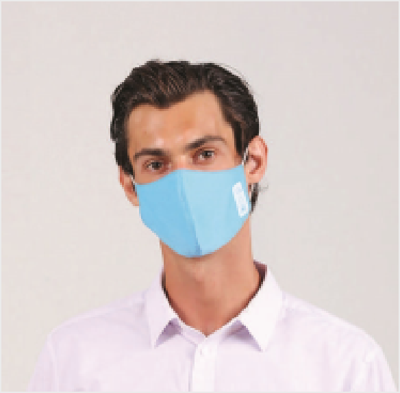 Antibacterial Face Masks