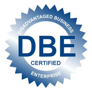 disadvantaged business enterprise certification