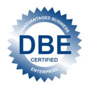 disadvantaged business enterprise certification