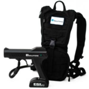 Electrostatic Bladder handheld kit