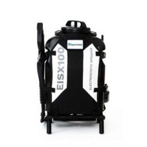 Backpack Electrostatic Sprayer